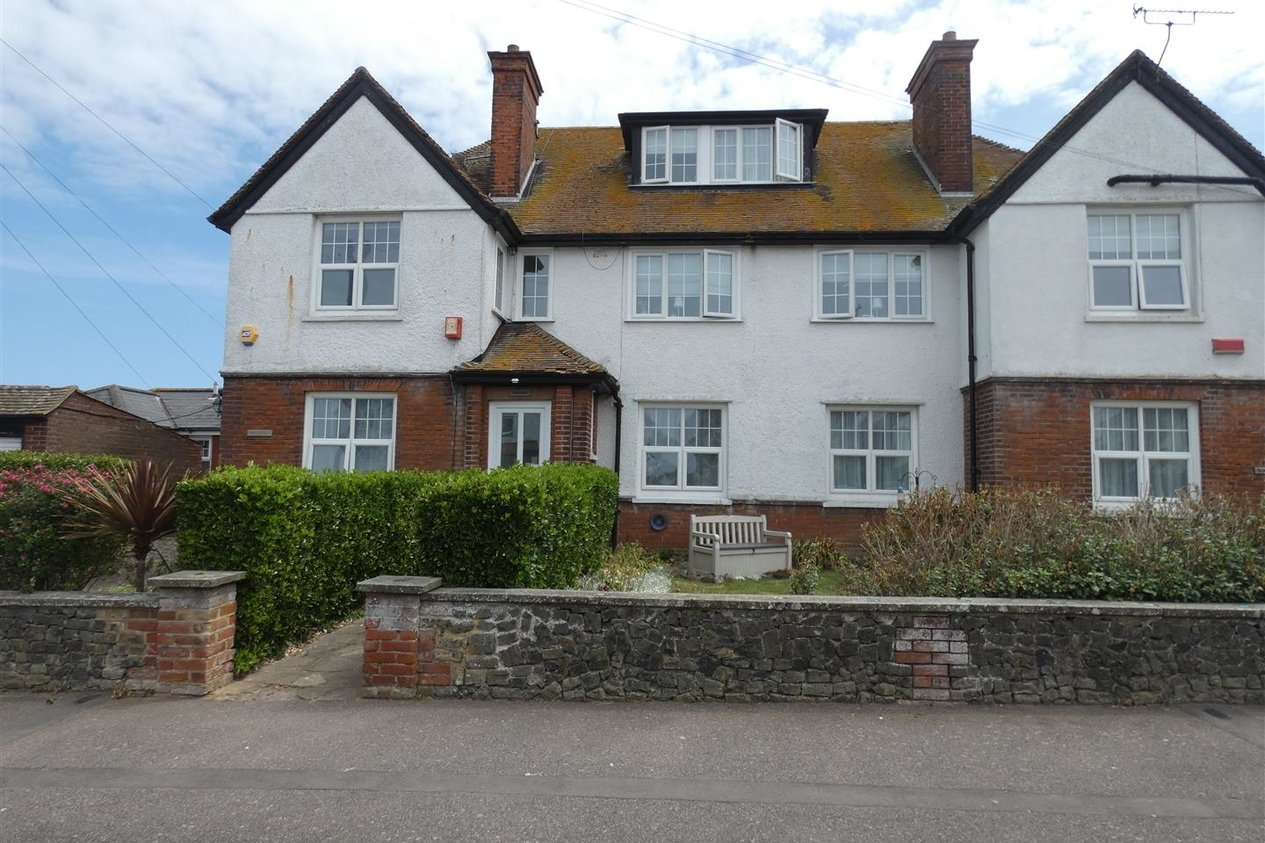 Properties Let Agreed in Cliff Road