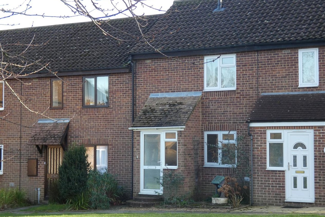 Properties Let Agreed in Bishops Way