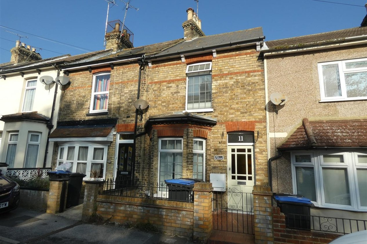 Properties Let Agreed in Bloomsbury Road