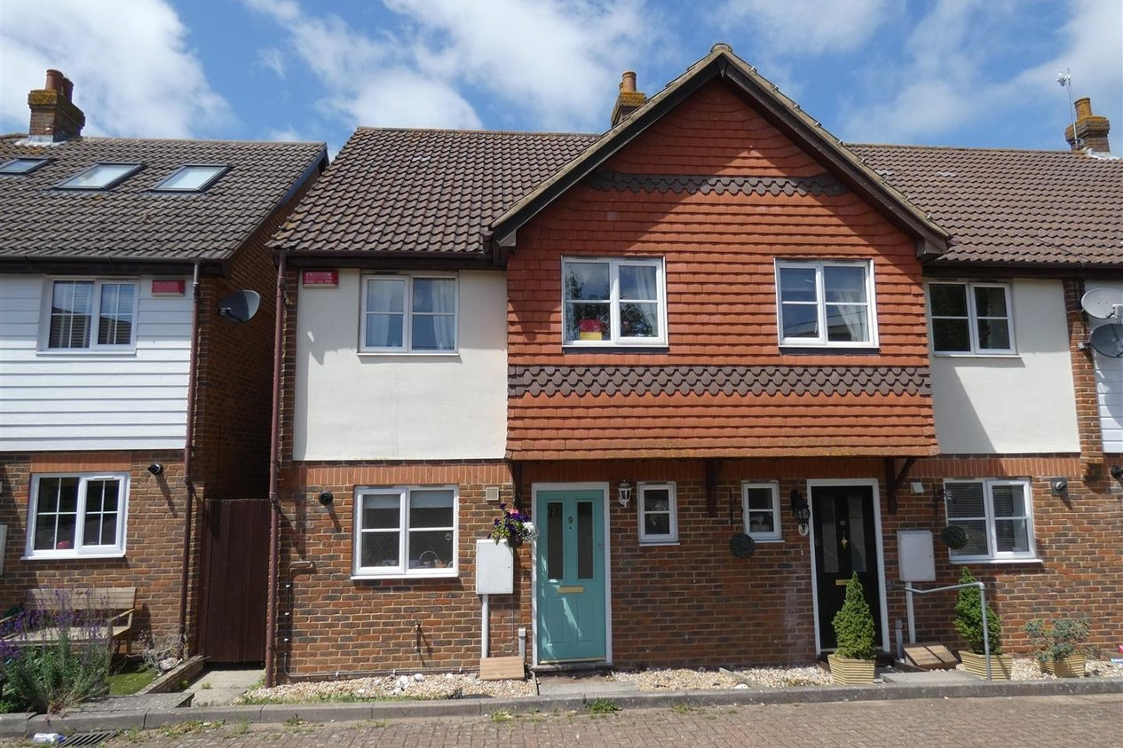 Properties Let Agreed in Bolts Hill Chartham