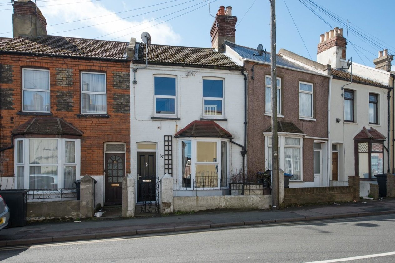 Properties Available Investment Opportunity in Boundary Road Ramsgate