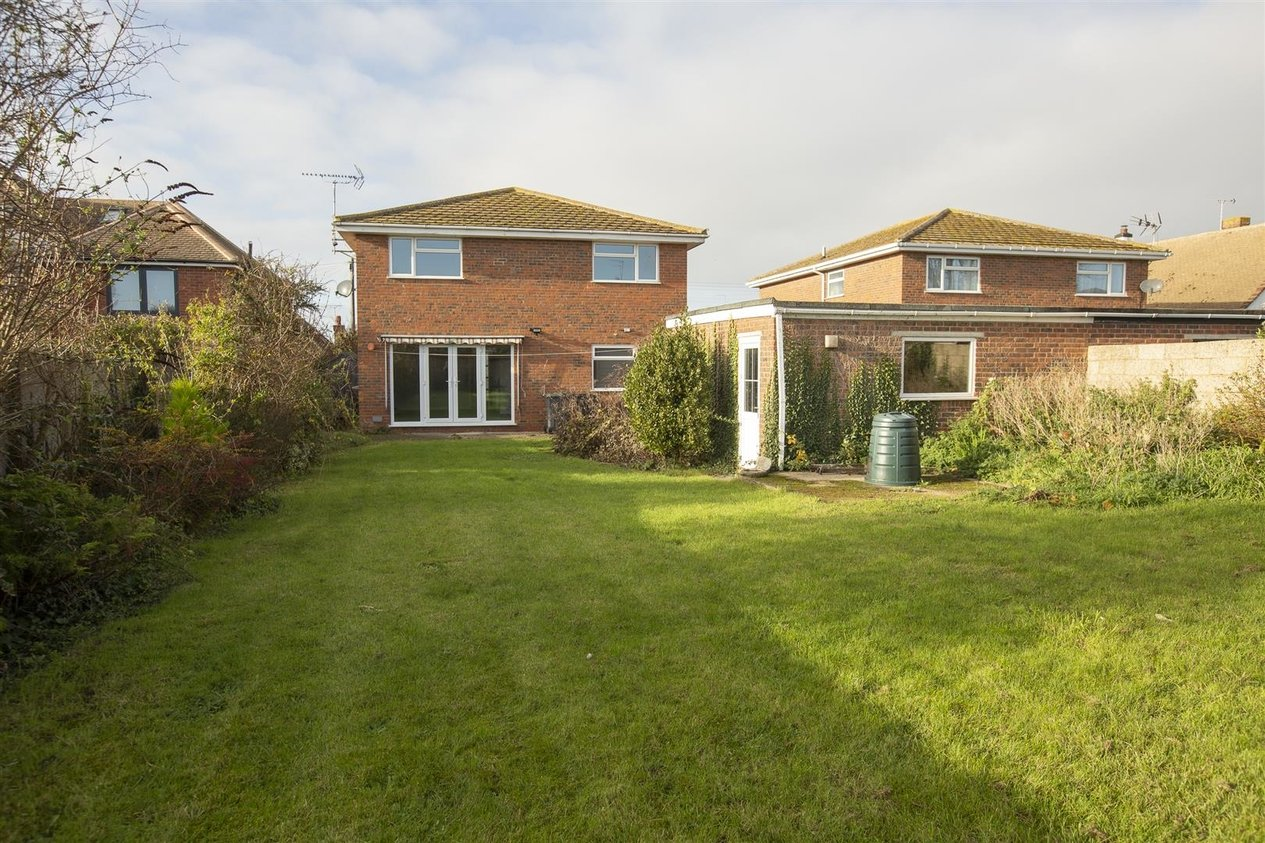 Properties Let Agreed in Bowes Avenue
