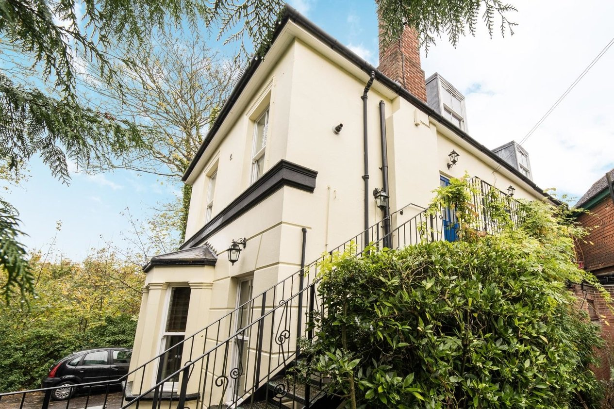Properties Let Agreed in 71 Old Dover Road