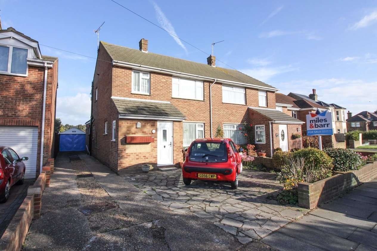 Properties Let Agreed in Grafton Road