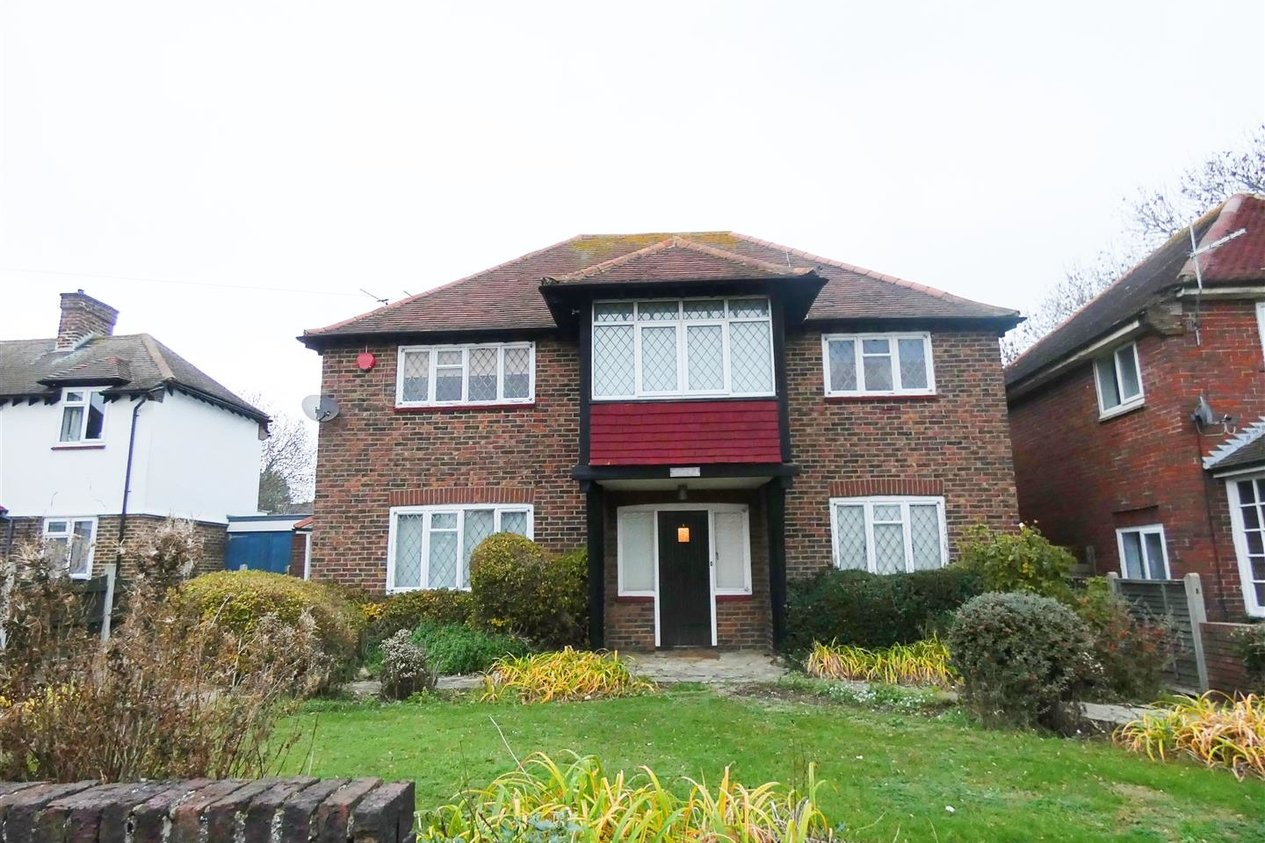 Properties Let Agreed in Bromstone Road