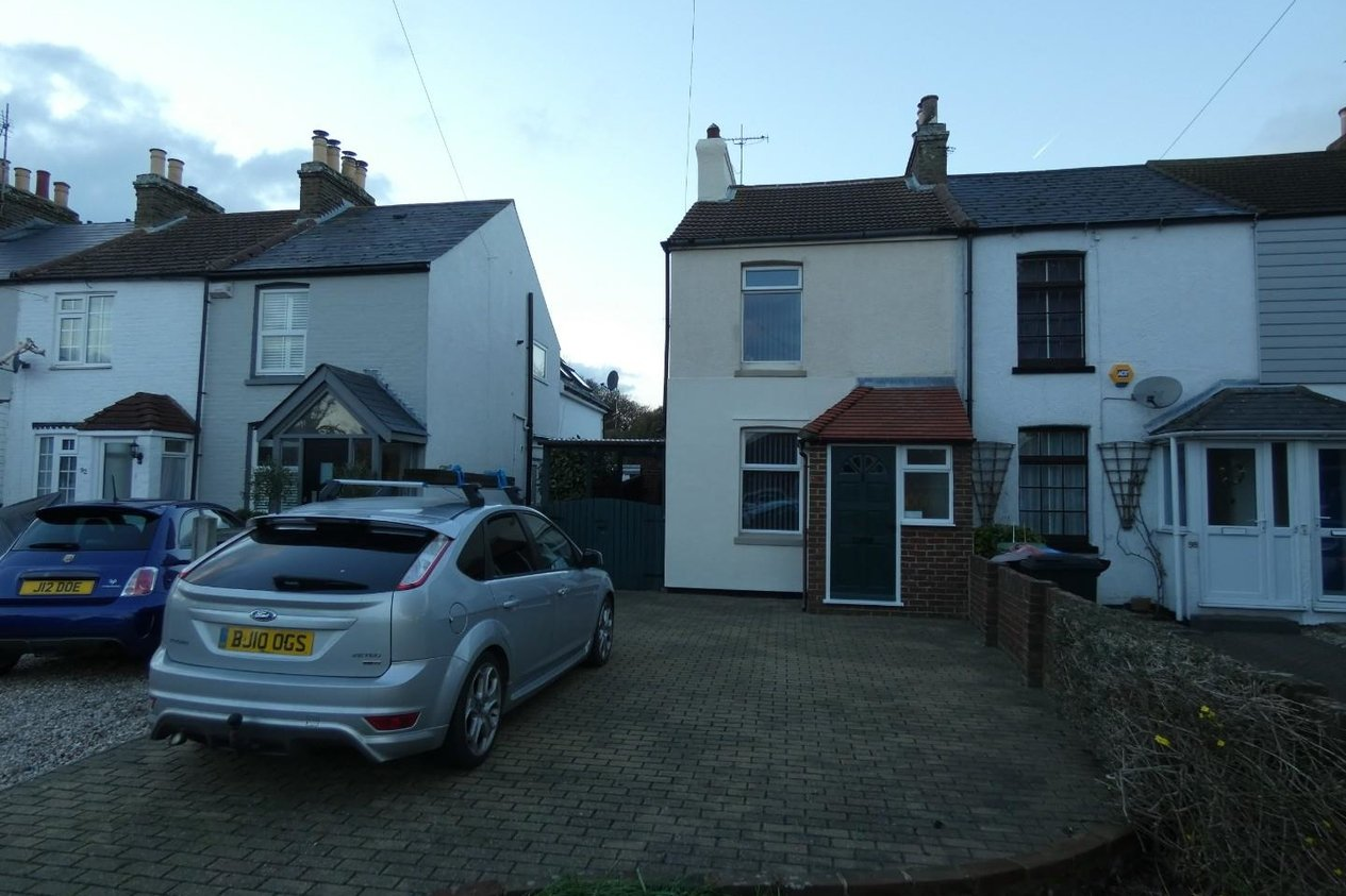 Properties Let Agreed in Northwood Road