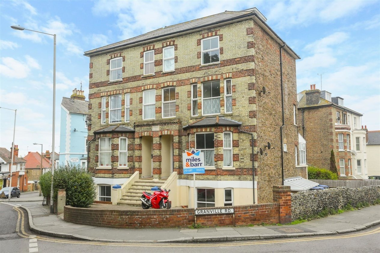 Properties To Let in Ramsgate Road