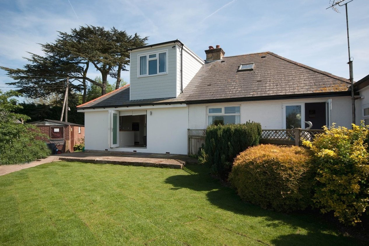 Properties To Let in The Bungalows Brogdale Road, Ospringe