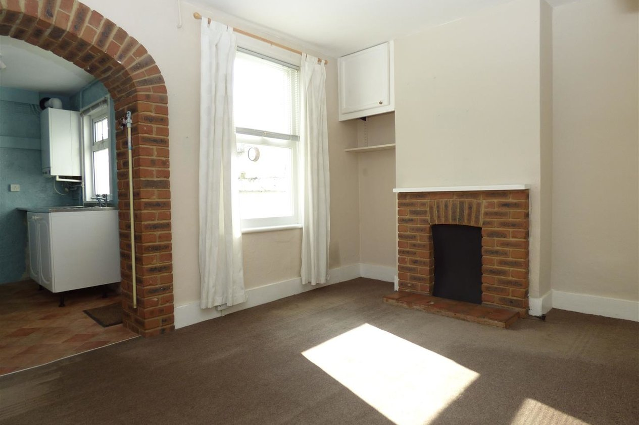 Properties Let Agreed in Byron Avenue
