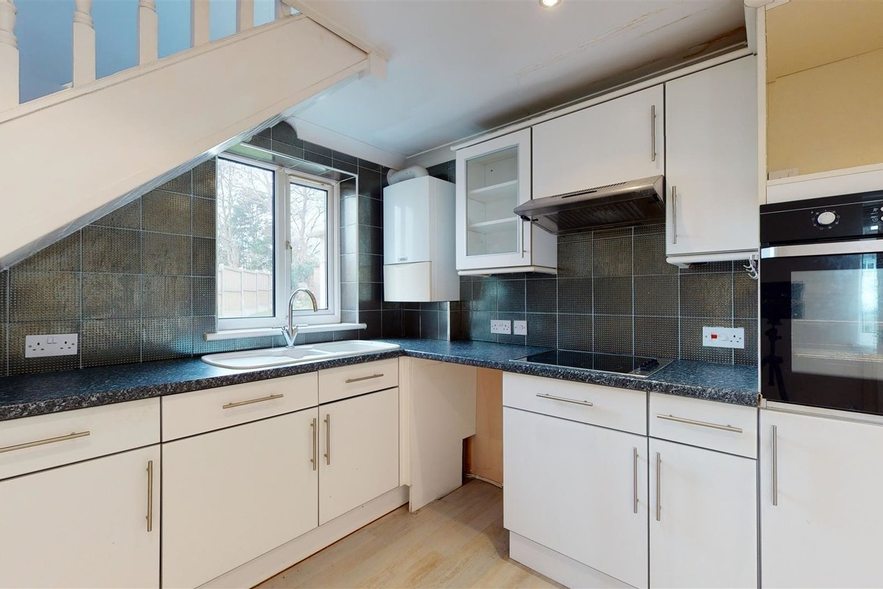 Properties To Let in Canute Road