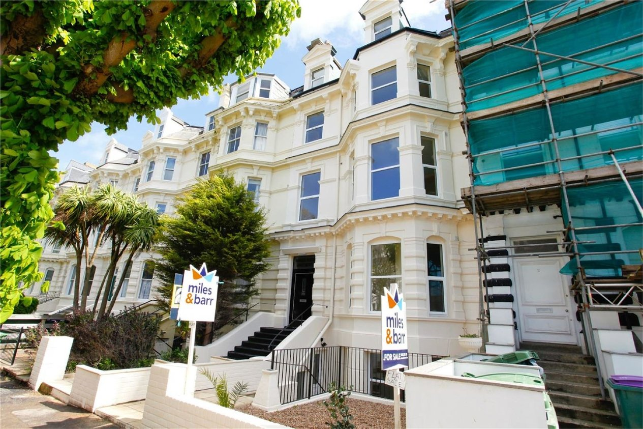 Properties Let Agreed in Castle Hill Avenue