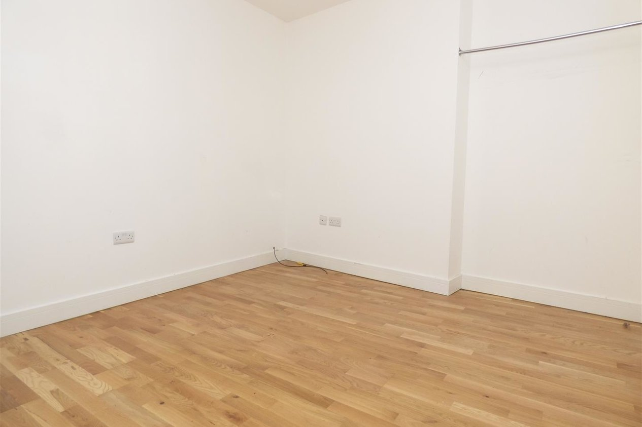 Properties Let Agreed in Cavendish Street