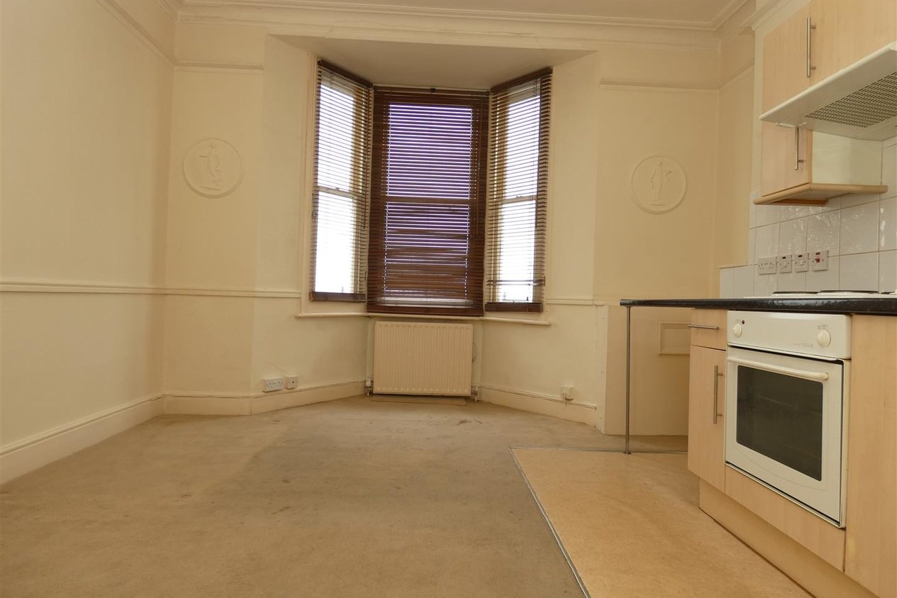 Properties Let Agreed in Central Parade