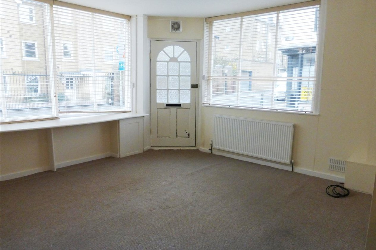 Properties Let Agreed in Charles Street