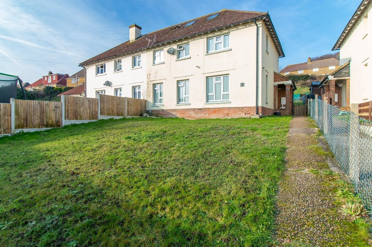 Properties Available Investment Opportunity in Chaucer Crescent Dover