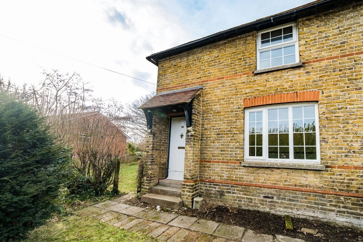 Properties Renovation Investment Opportunity in Chequer Lane, Ash Ash