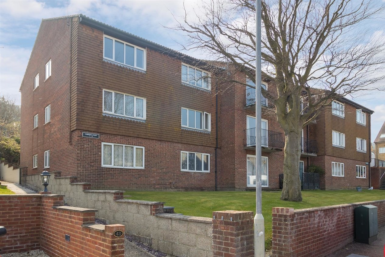 Properties Let Agreed in Churchill Road