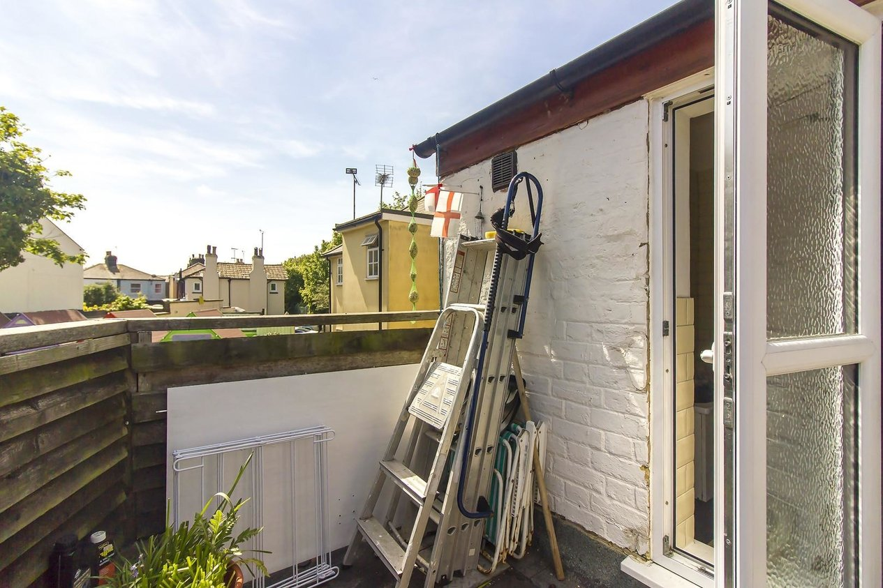 Properties Tenant in Situ Investment Opportunity in Cinder Footpath Broadstairs