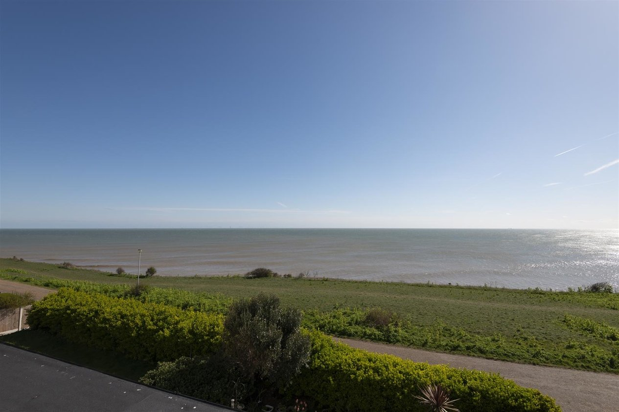 Properties Let Agreed in Cliff Promenade