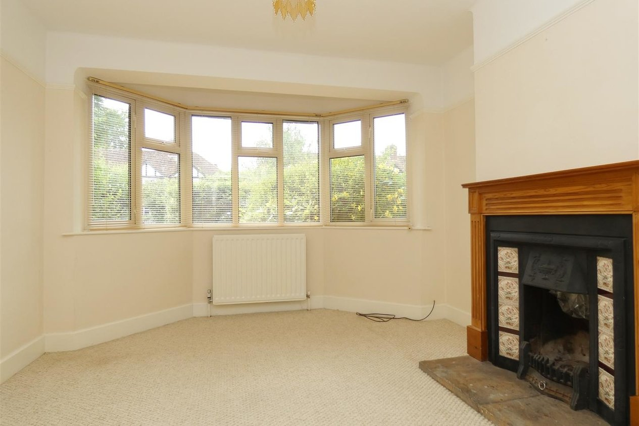 Properties To Let in Clifton Gardens