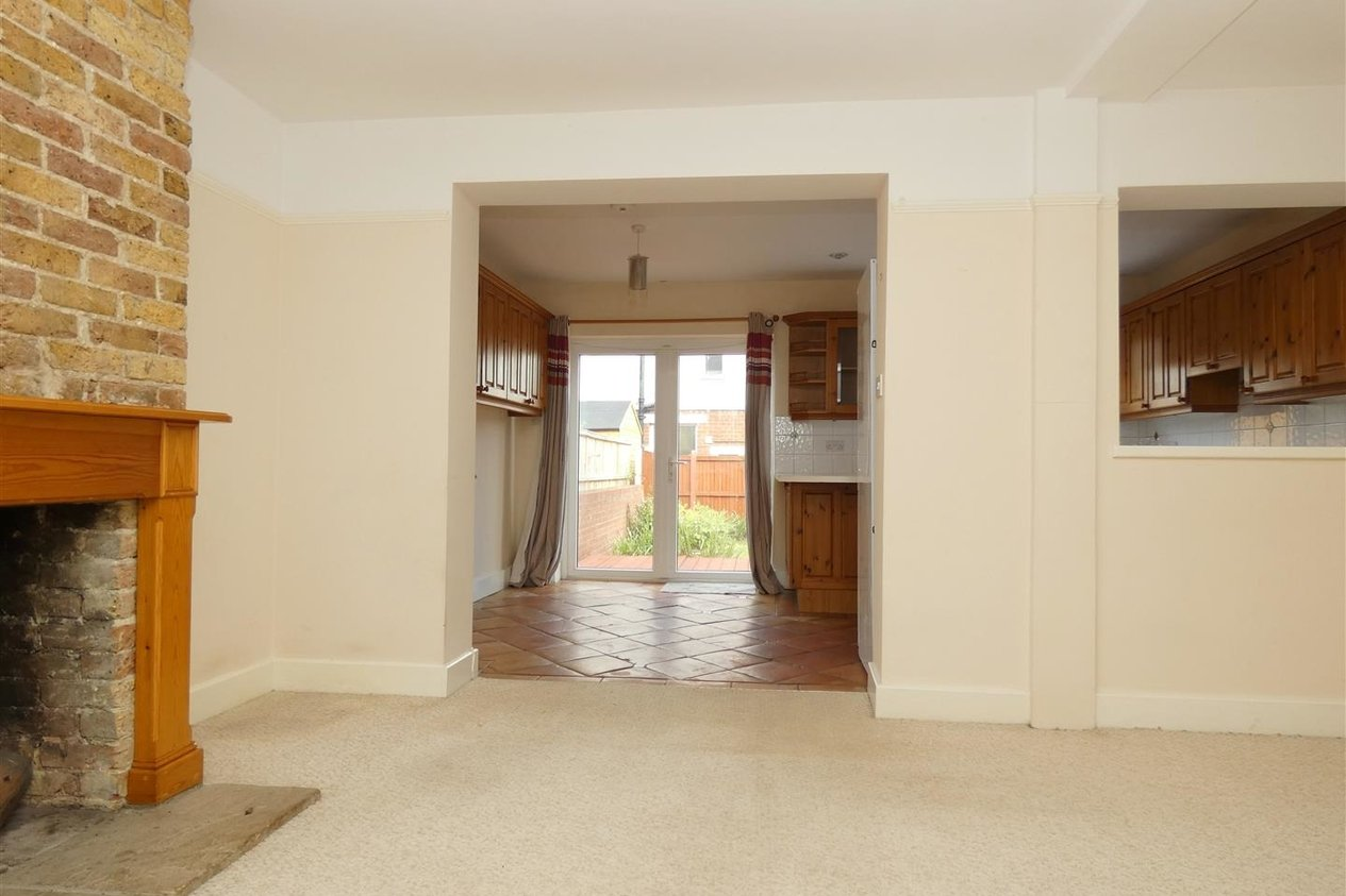 Properties Let Agreed in Clifton Gardens