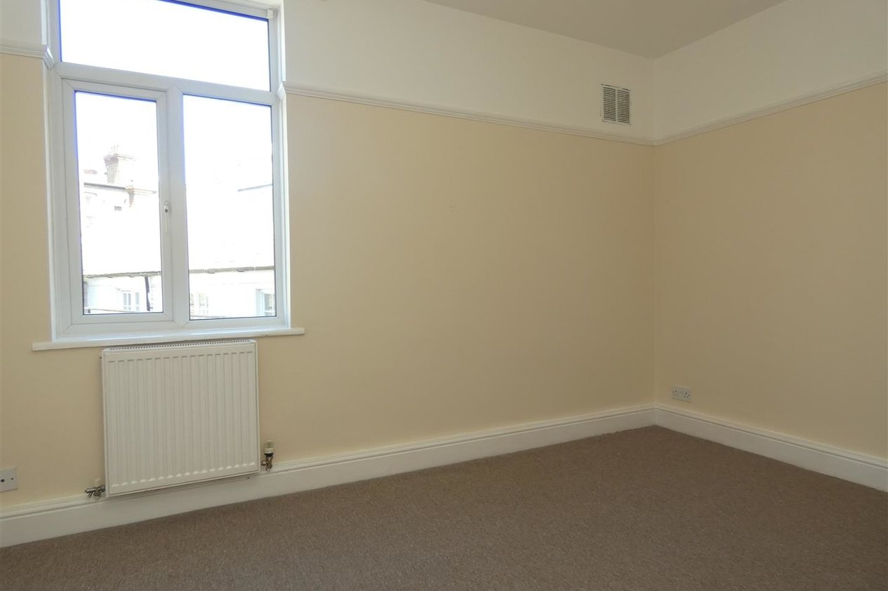 Properties Let Agreed in Cliftonville Avenue