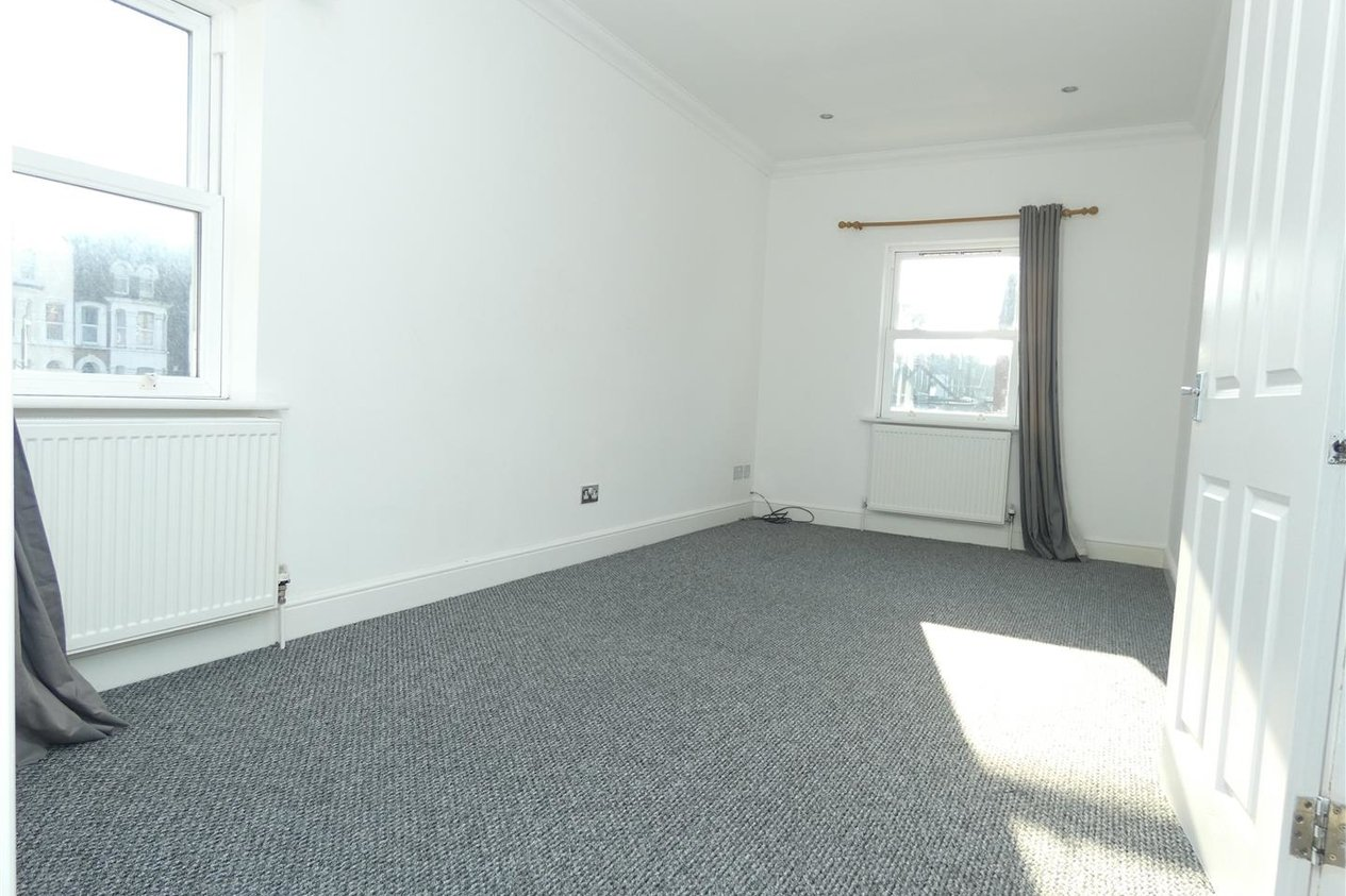 Properties Let Agreed in Albion Road Cliftonville