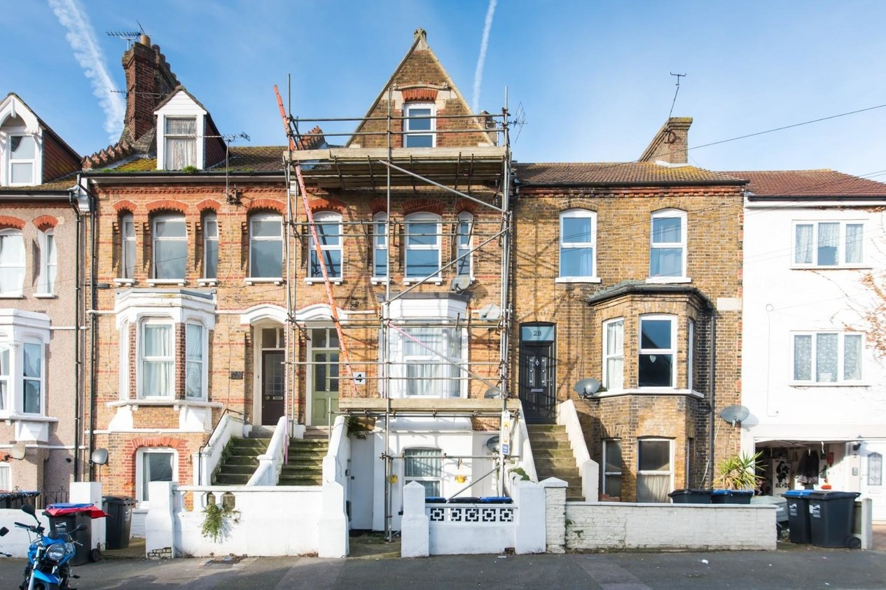 Properties Renovation Investment Opportunity in Codrington Road Ramsgate