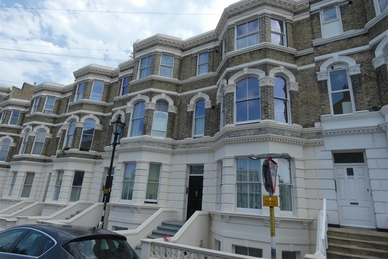 Properties Let Agreed in Dalby Square Cliftonville