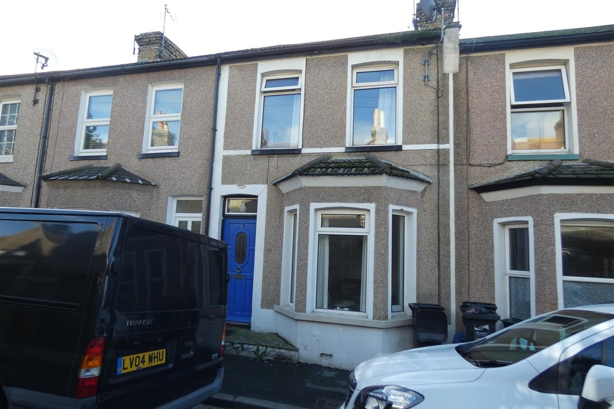 Properties Let Agreed in Dane Hill Grove
