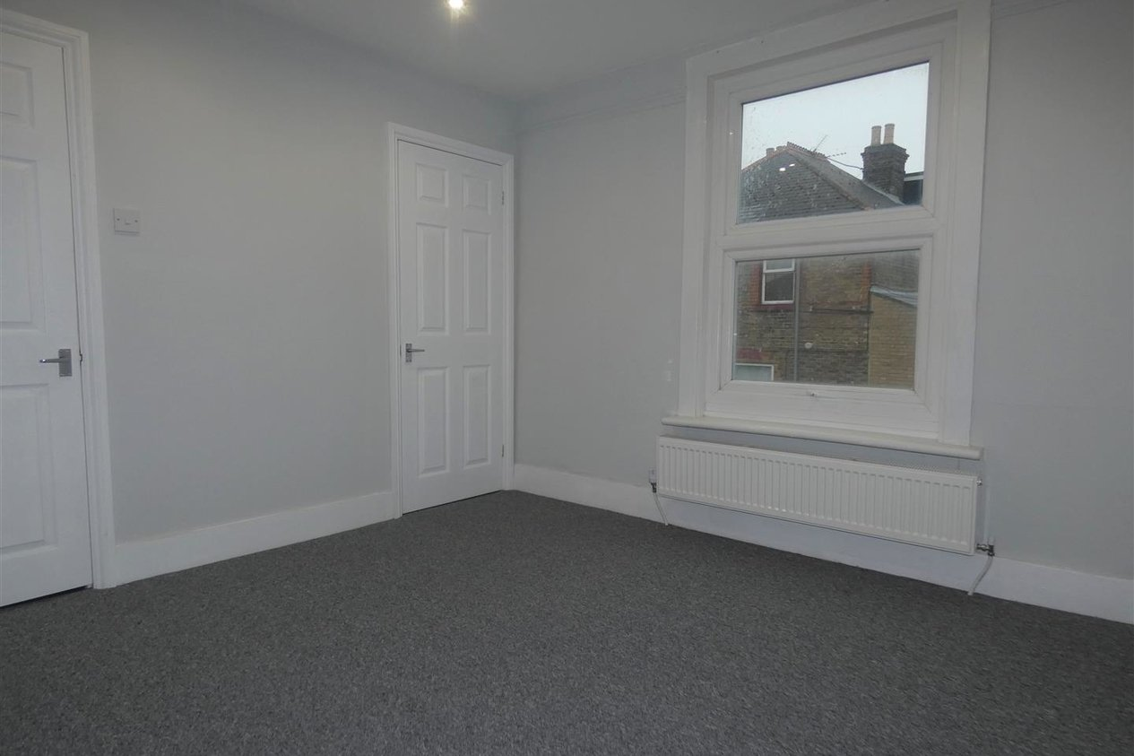 Properties Let Agreed in Denmark Road
