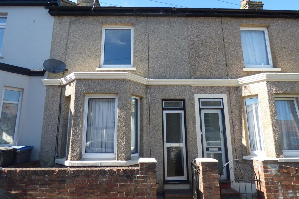 Properties Let Agreed in Douglas Road