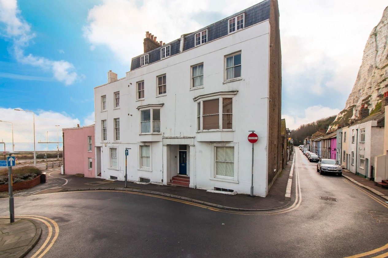 Properties Available Investment Opportunity in East Cliff Dover