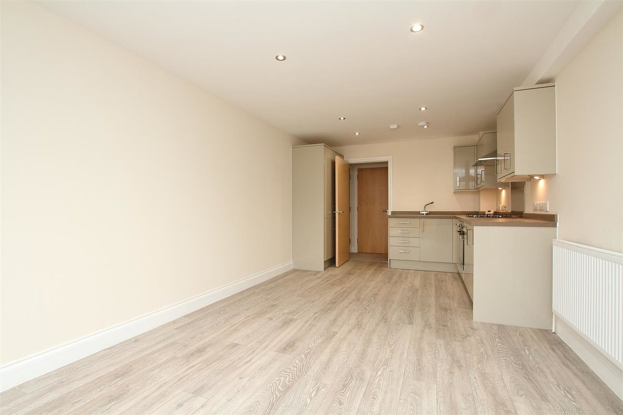 Properties Let Agreed in Farleigh Mews