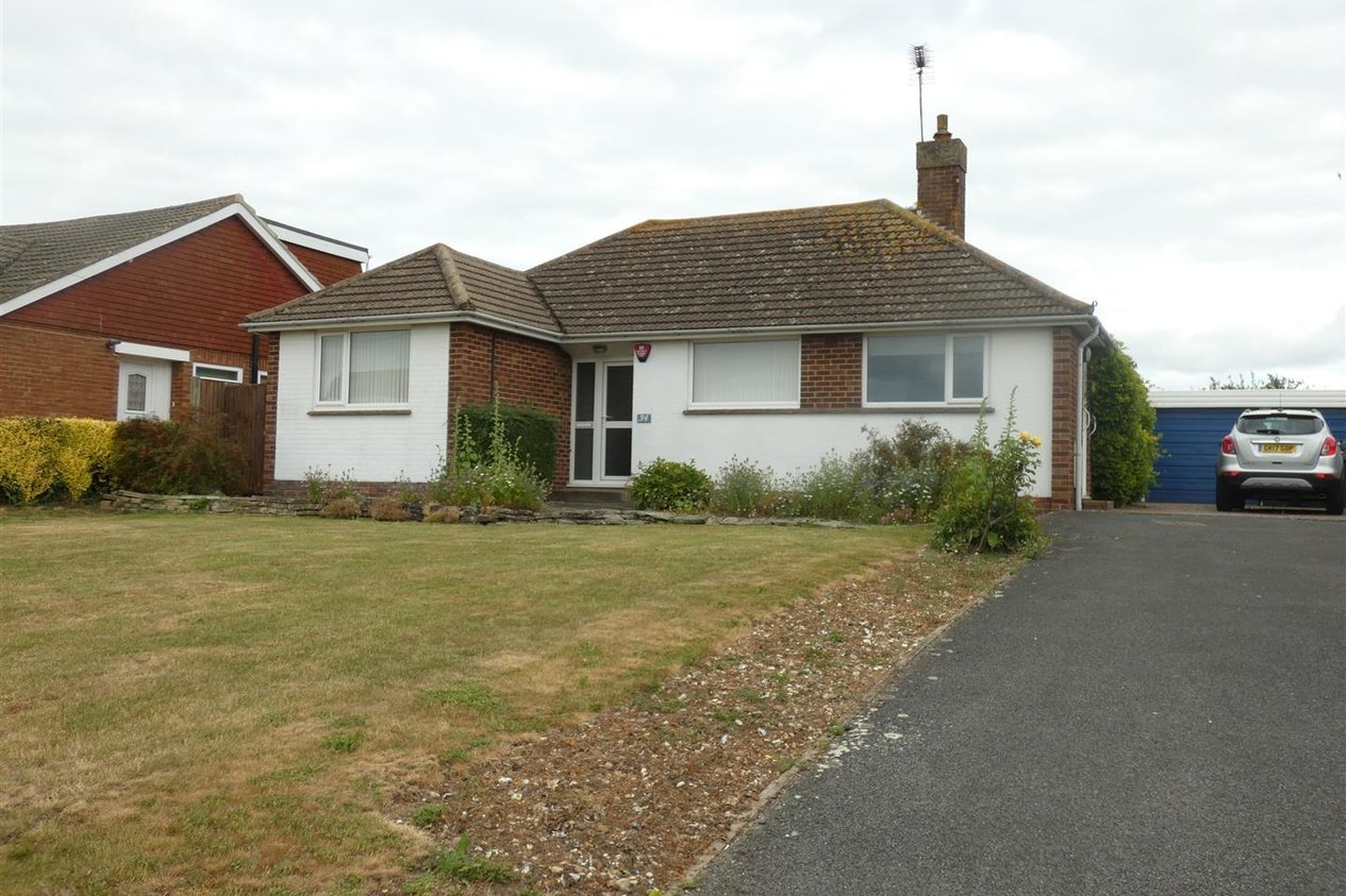 Properties Let Agreed in Faversham Road Seasalter