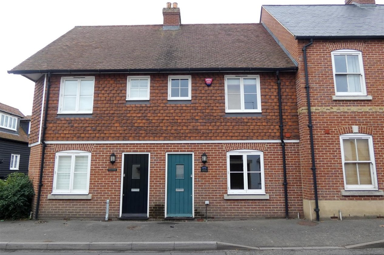 Properties Let Agreed in Fordwich Road Sturry