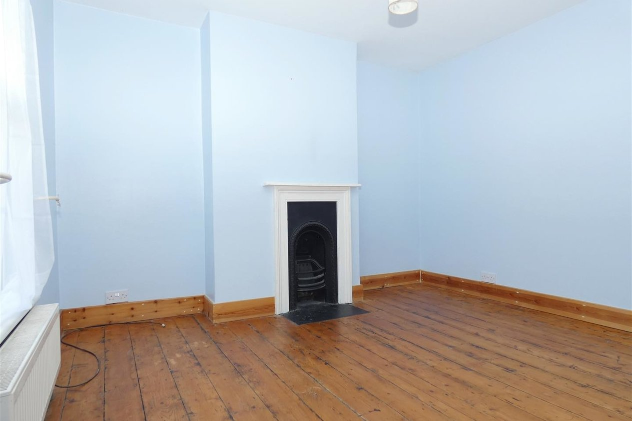 Properties Let Agreed in Fountain Street
