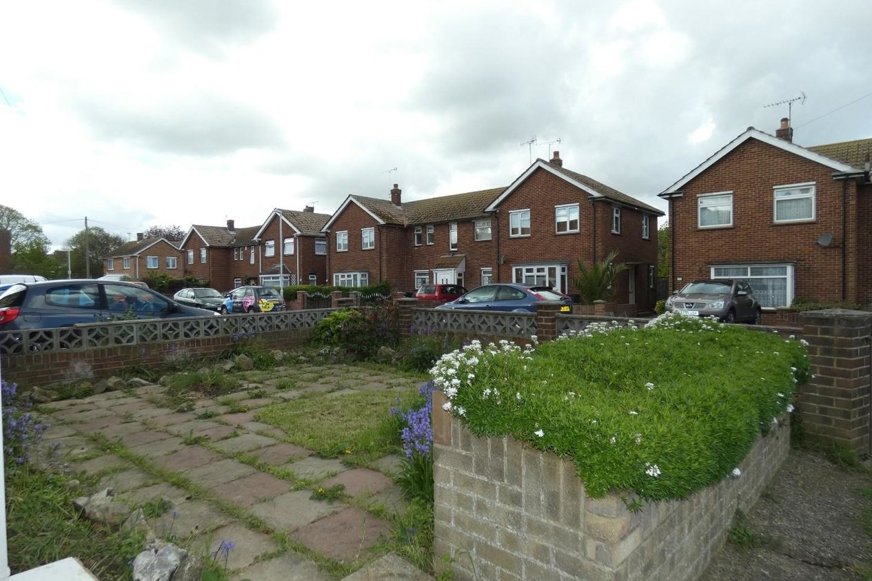 Properties Let Agreed in Coronation Crescent