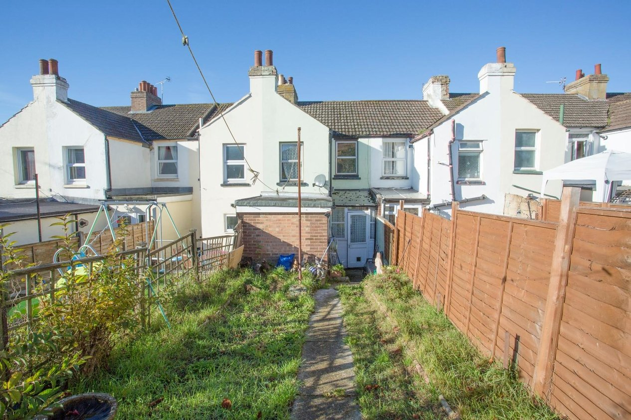 Properties Available Investment Opportunity in Glenfield Road Dover