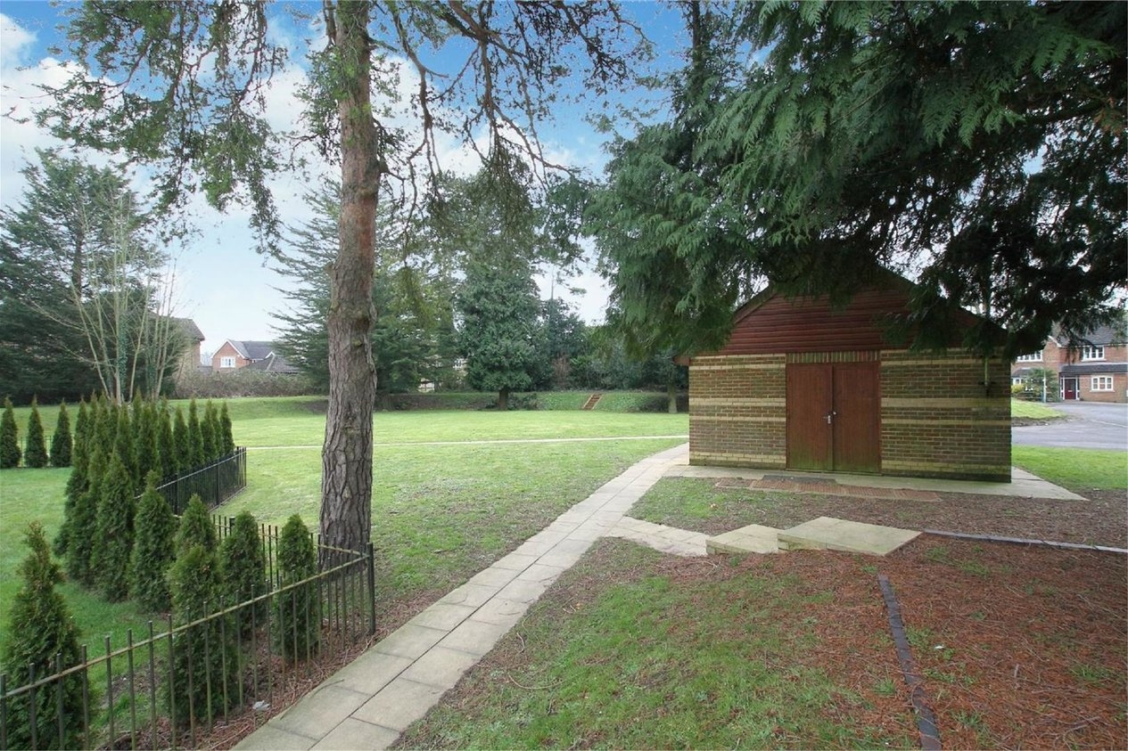 Properties Let Agreed in Godfrey Gardens Chartham