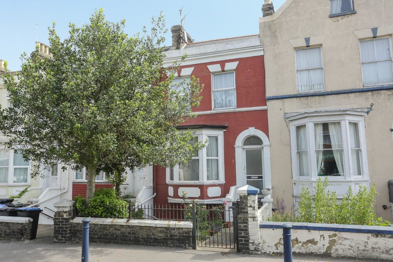 Properties Available Investment Opportunity in Grange Road Ramsgate