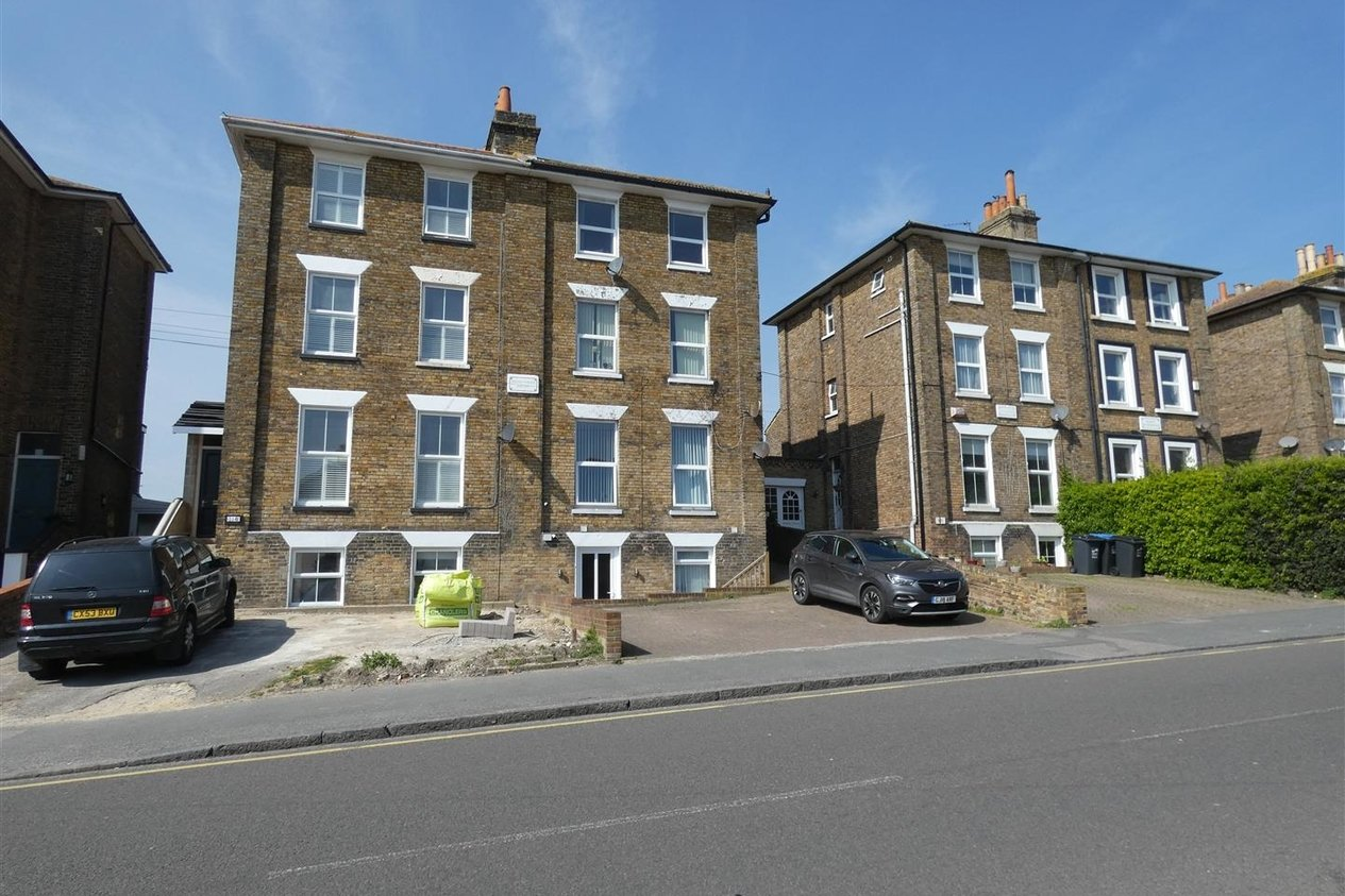 Properties Let Agreed in Grange Road