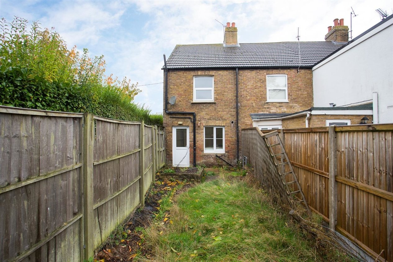Properties Let Agreed in Hackington Road Tyler Hill