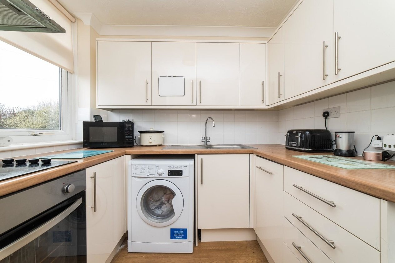 Properties Tenant in Situ Investment Opportunity in Halstead Close Canterbury
