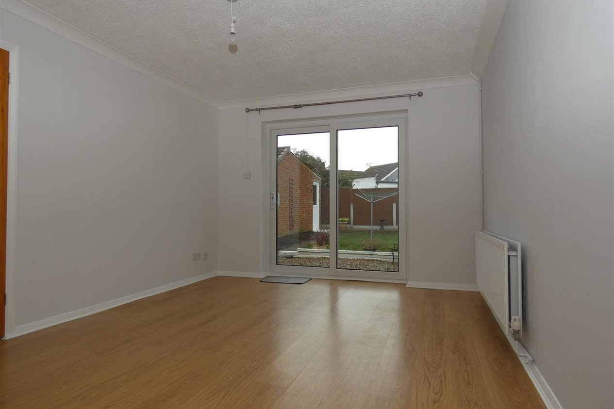 Properties Let Agreed in Hampton Gardens