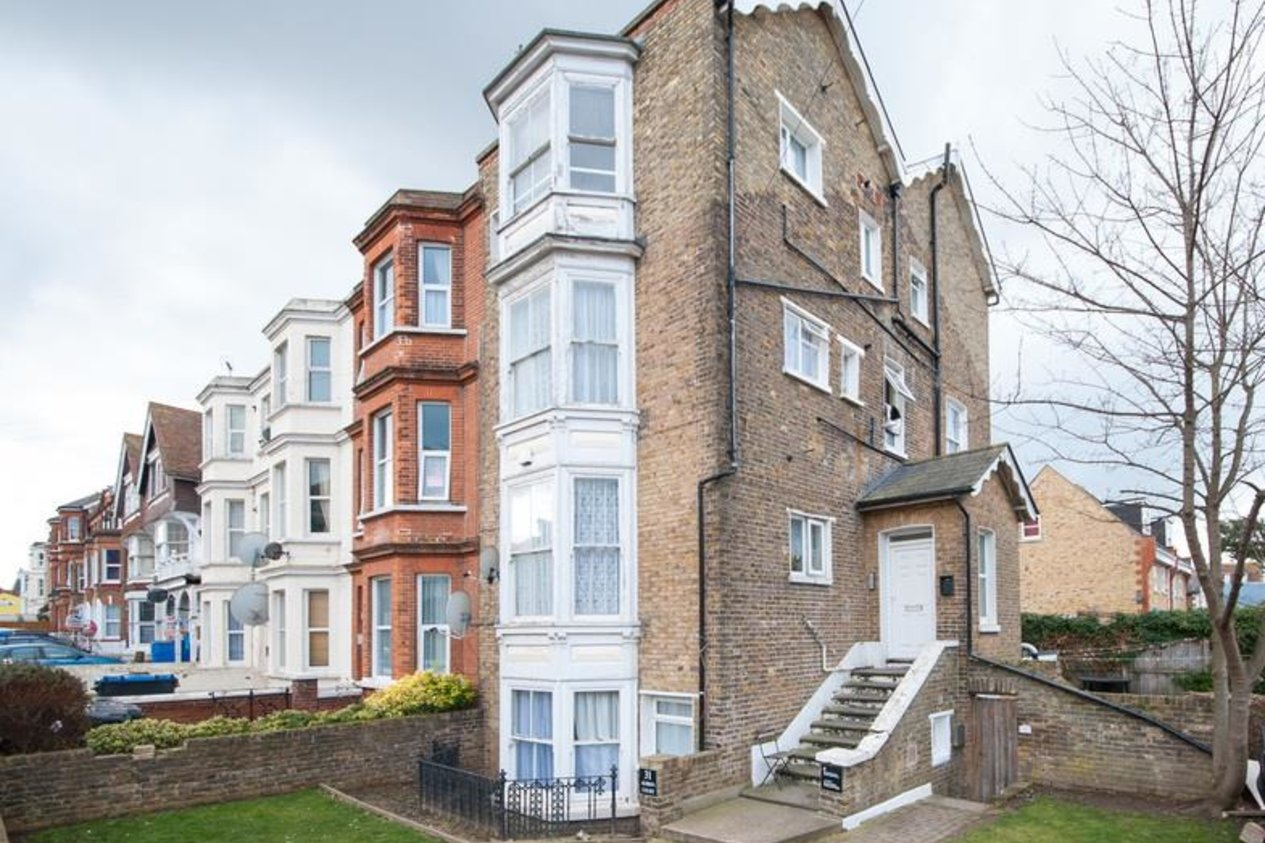 Properties Block Investment Opportunity in Harold Road Margate