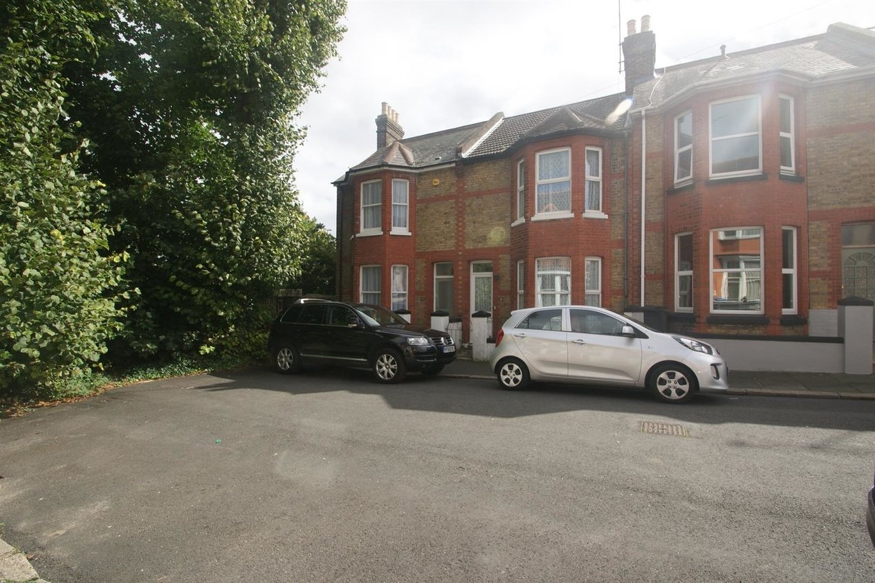 Properties Let Agreed in Hatfield Road