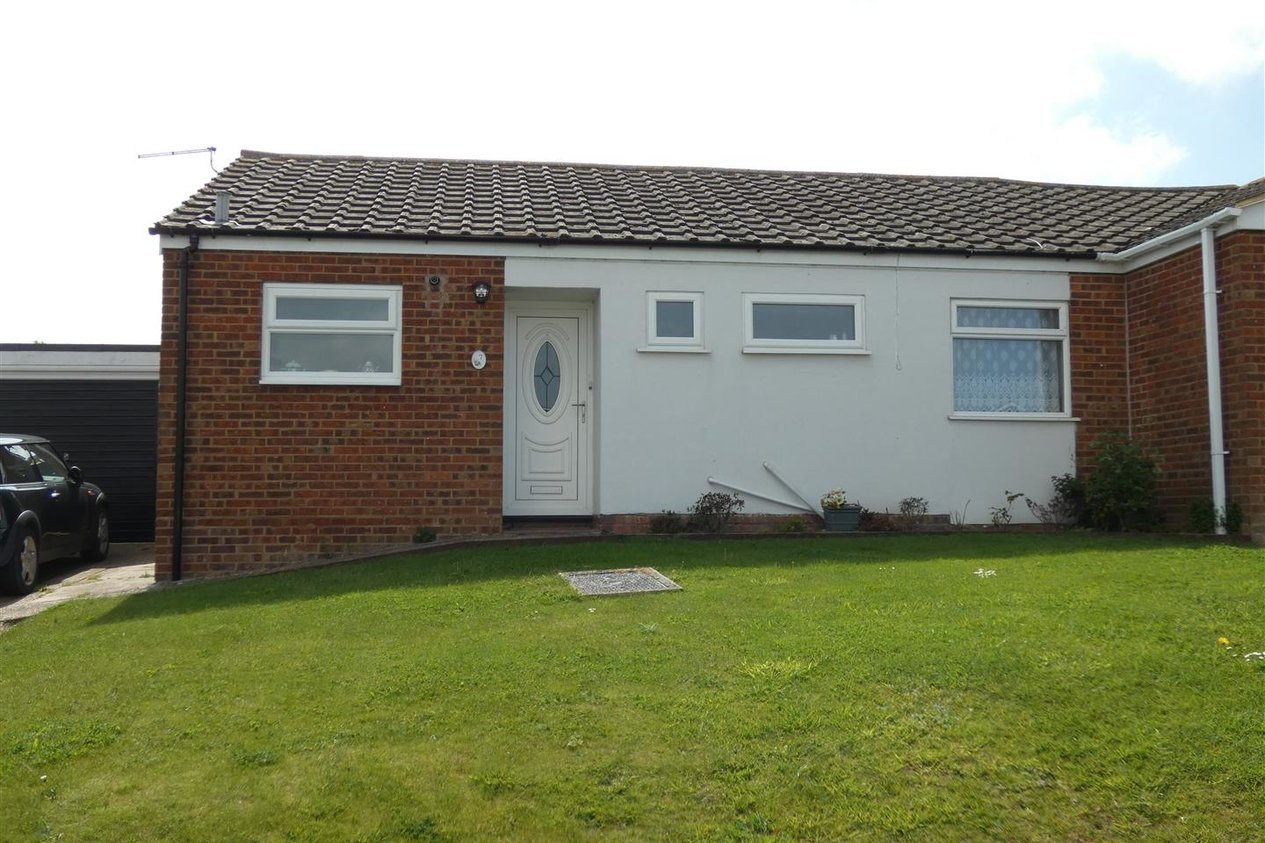 Properties Let Agreed in Hawe Farm Way Broomfield