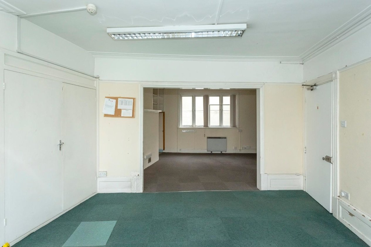 Properties Renovation Investment Opportunity in Hawley Square Margate