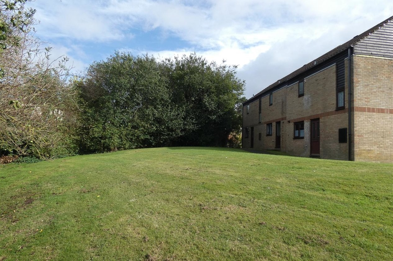 Properties Let Agreed in Holm Oak Close
